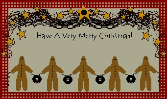Country Graphics - Free Christmas Graphics - Click here to get yours!