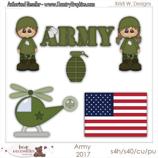 Free Army Background Cliparts, Download Free Clip Art, Free Clip Art on  Clipart Library